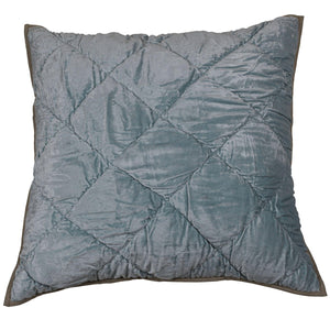 Kensington Sky Blue Pillow Cover