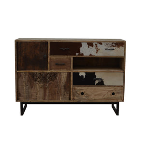 EASTWOOD RUSTIC CABINET