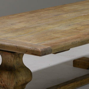 Maison Timber Coffee Table, Natural