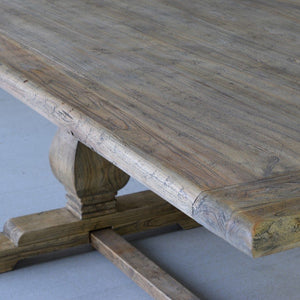 Maison Timber Dining Table 2.0m