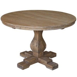Maison Dining Table Round