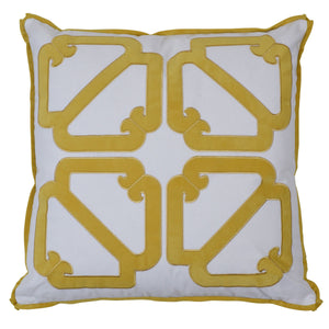 Manly Sunshine Cushion Cover