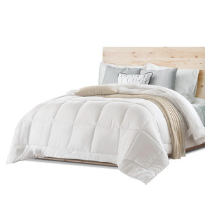 Giselle Bedding Super King Size Merino Wool Duvet Quilt