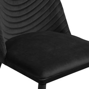 Rogue Chair - Black - SETof 2 chairs