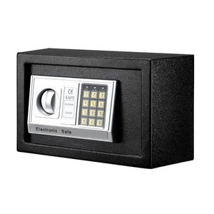 UL-TECH Electronic Safe Digital Security Box 8.5L