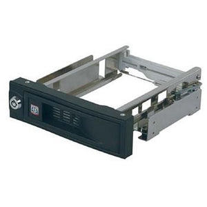 "ICY BOX Trayless Mobile Rack for 3.5"" SATA HDDs (IB-168SK-B)"
