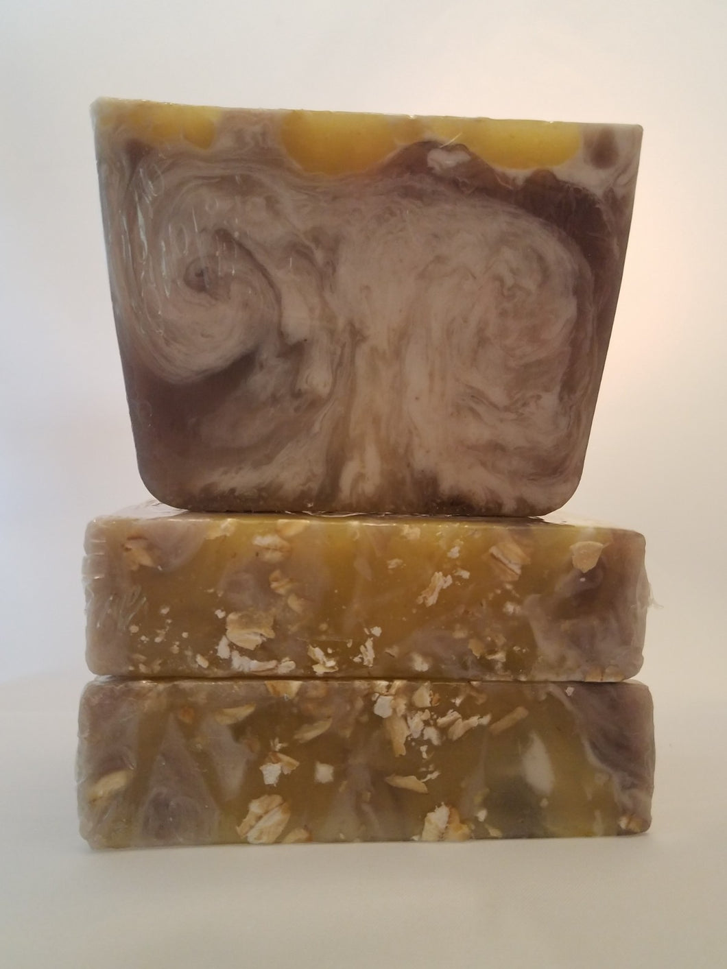 Soap - Oatmeal & Honey
