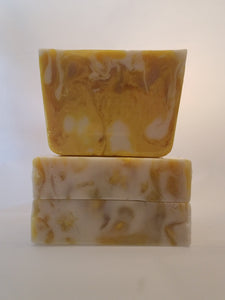 Soap - Turmeric & Bee Pollen