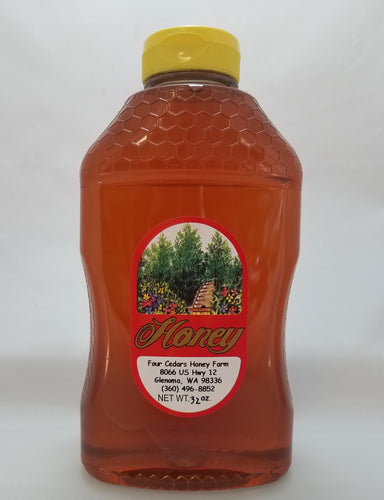 Honey - 32 oz. Queenline