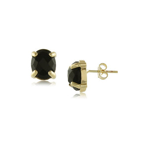 10488R 18K Gold Layered Earring