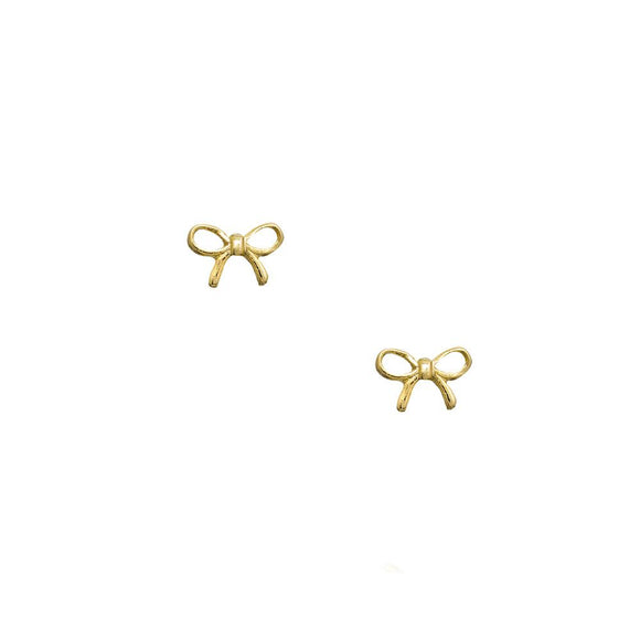 11822R 18K Gold Layered Earring