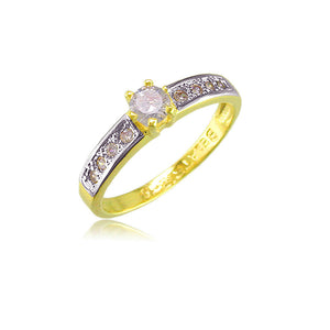 11950 - CZ Women's Ring