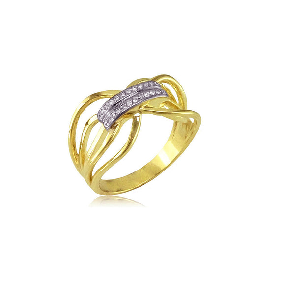13094 - CZ Women's Ring