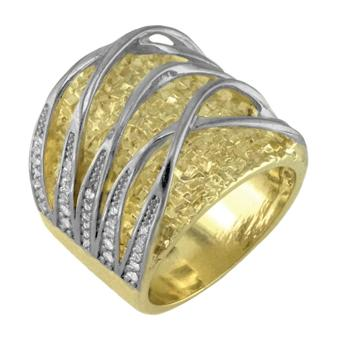 13307 - CZ Women's Ring