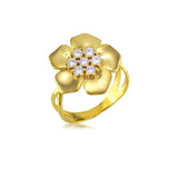 13723 - CZ Women's Ring