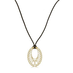 30162R 18K Gold Layered Necklace 70cm/28in