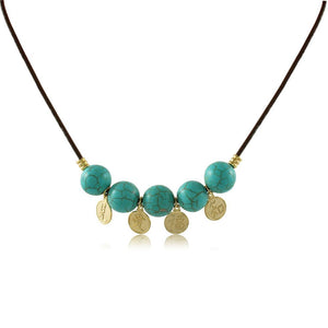 30168R 18K Gold Layered Necklace 50cm/20in