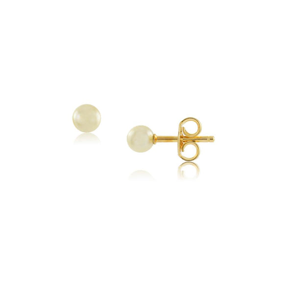 36025 18K Gold Layered Earring