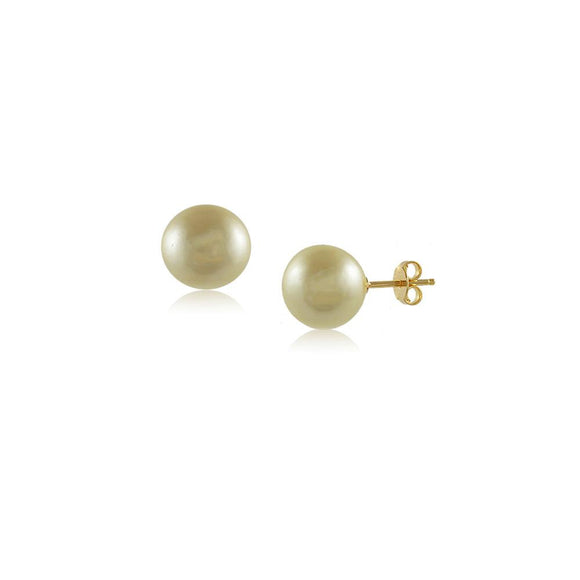 36030 18K Gold Layered Earring