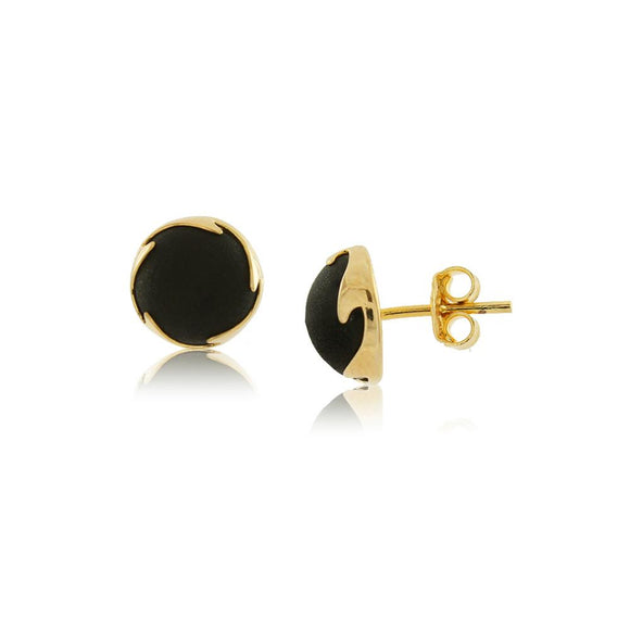 36033 18K Gold Layered Earring