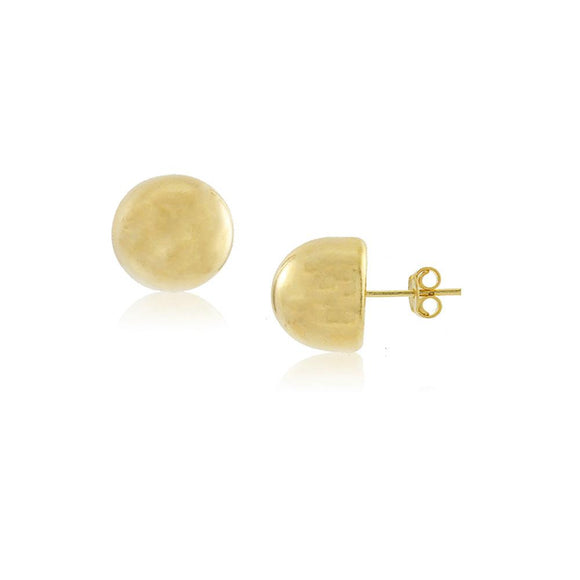 36222 18K Gold Layered Earring