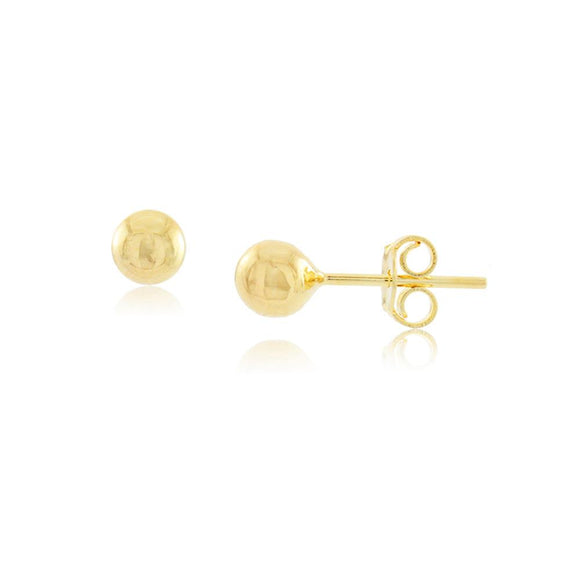 36236 18K Gold Layered Earring