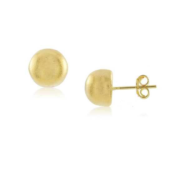 36262 18K Gold Layered Earring