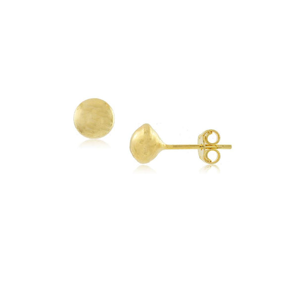 36267 18K Gold Layered Earring