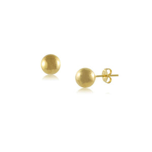 38013 18K Gold Layered Earring
