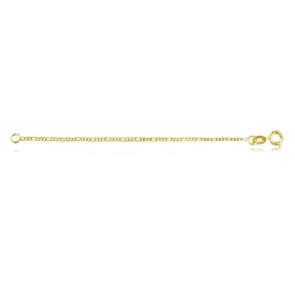 40025 18K Gold Layered -Chain 40cm/16in