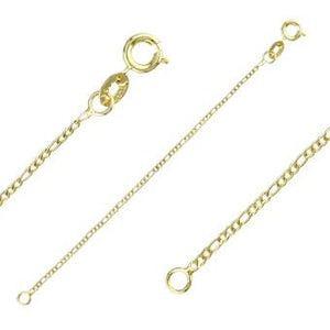 40028 18K Gold Layered Chain 24in/60cm