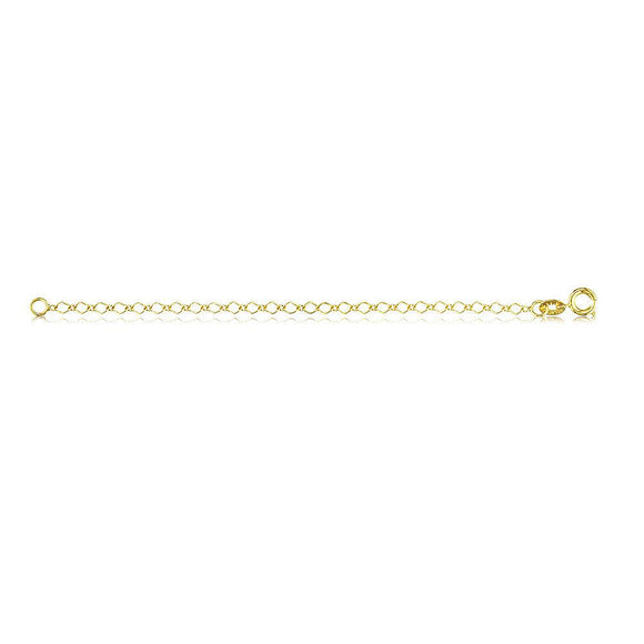 40091 18K Gold Layered -Chain 45cm/18in