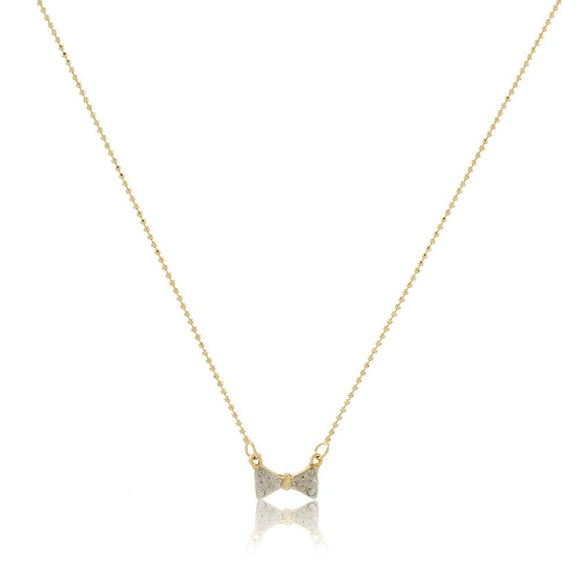 46045 18K Gold Layered Necklace 45cm/18in