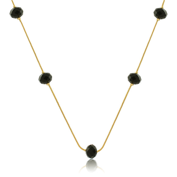 46063 - Necklace 45cm/18in