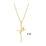 46206 - Necklace 45cm/18in