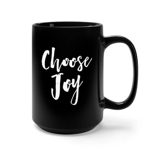 Choose Joy Mug - Alively