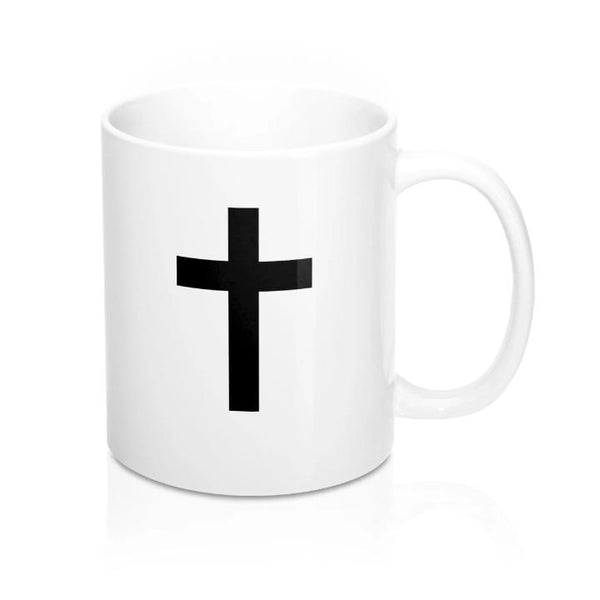 Cross Mug - Alively