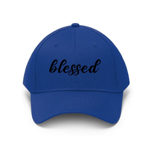 Blessed Unisex Hat - Alively