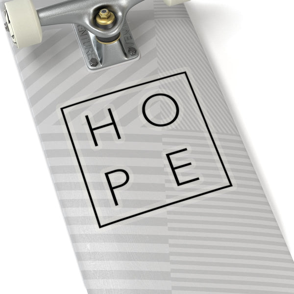Hope Kiss-Cut Sticker - Alively