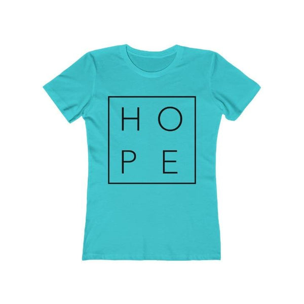 Hope Women's Tee - Alively