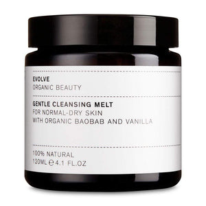 Gentle Cleansing melt - The Natural Beauty Club
