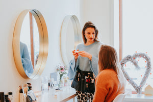 Privé Make-up Workshop - The Natural Beauty Club