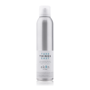 Take Things Easy: Sun protection body mist SPF 30 - The Natural Beauty Club