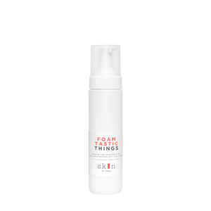 SKIN BY DINGS - Foam tastic things - The Natural Beauty Club