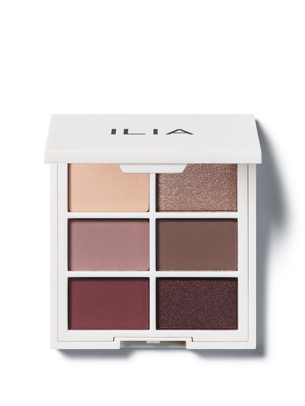 The Necessary Eyeshadow Palette - Cool Nude - Cheveux Heureux