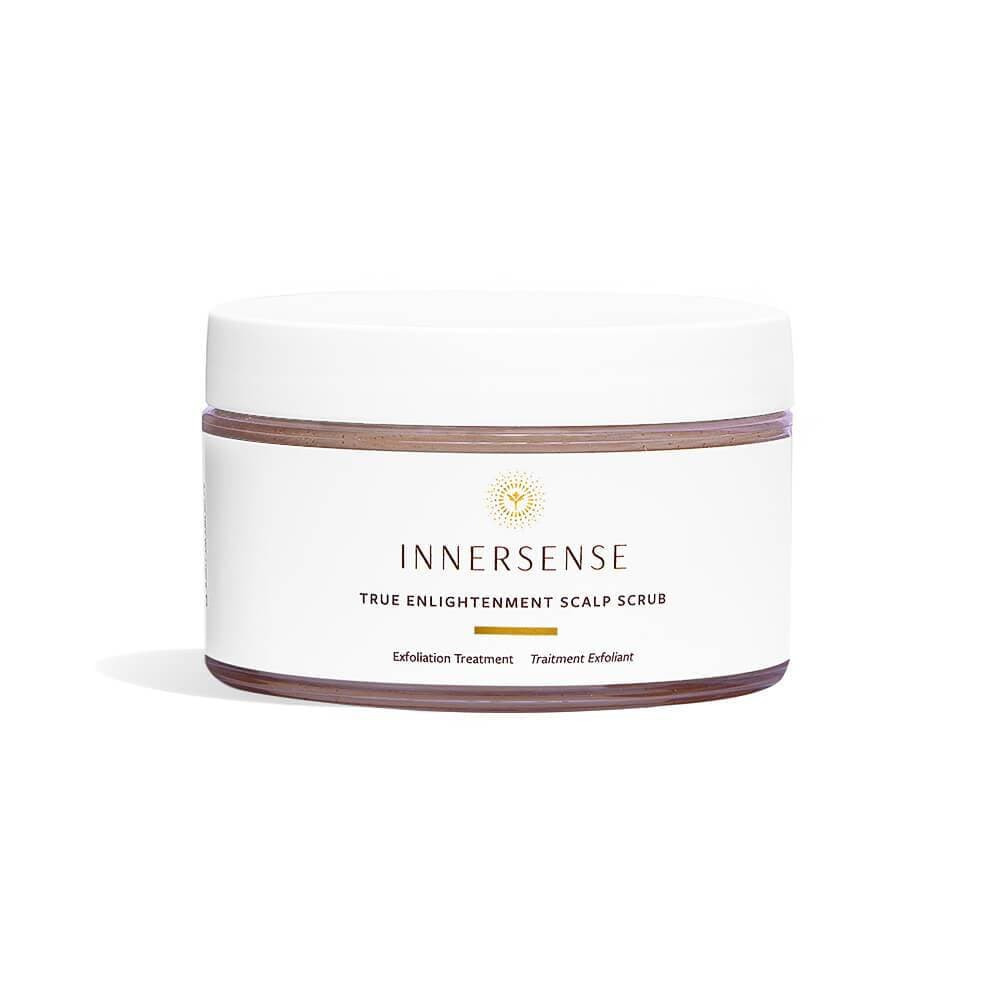 True Enlightenment Scalp Scrub - Cheveux Heureux