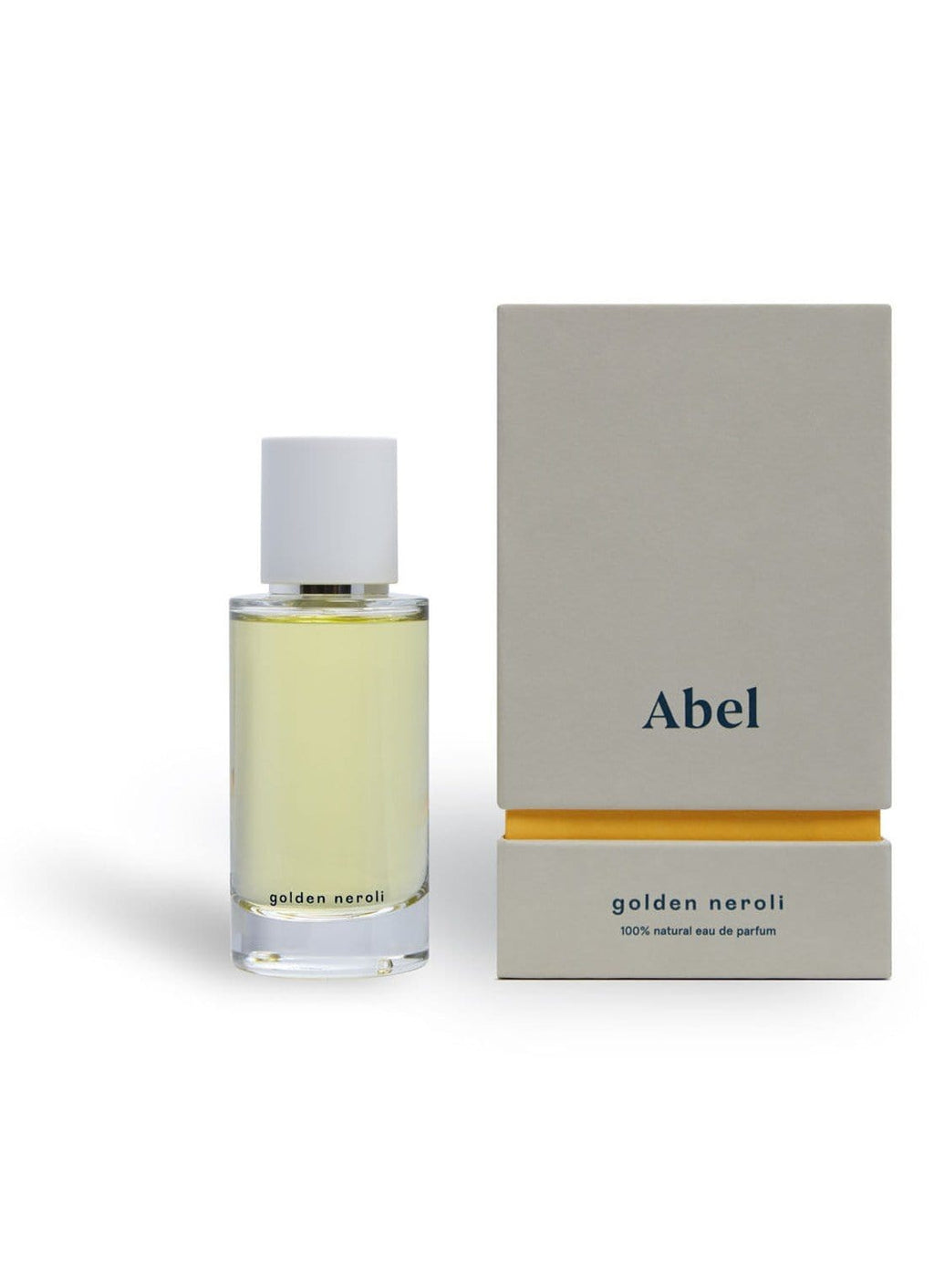 Abel Golden Neroli - The Natural Beauty Club
