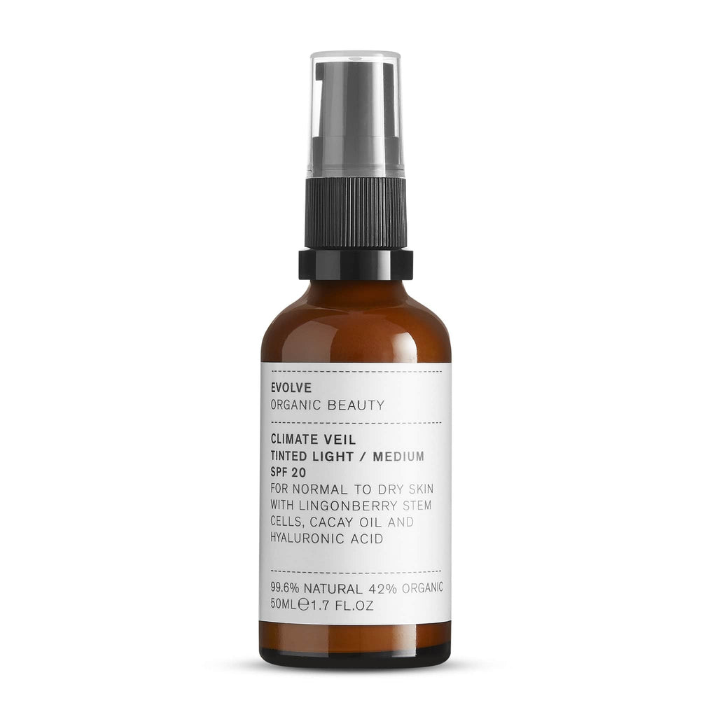 Climate Veil Control SPF20 - The Natural Beauty Club