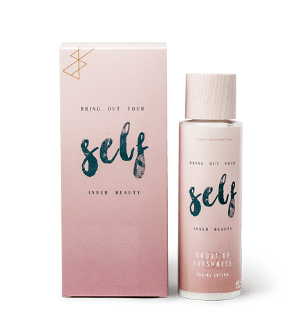 XXL Sample Boost of Freshness Facial Lotion - Cheveux Heureux