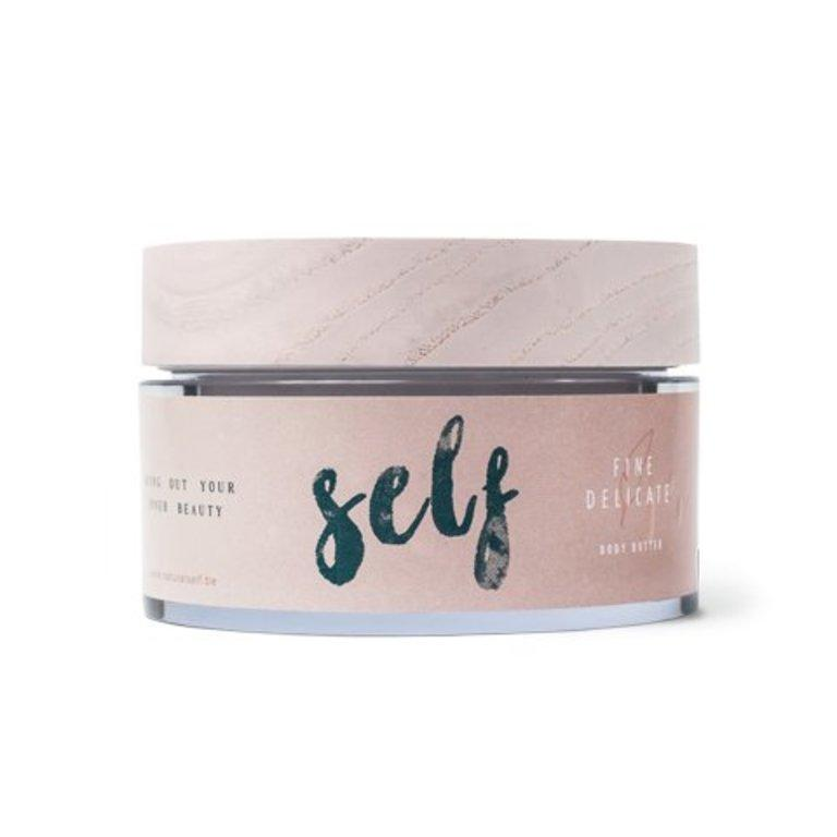 Fine Delicate Body Butter - Cheveux Heureux